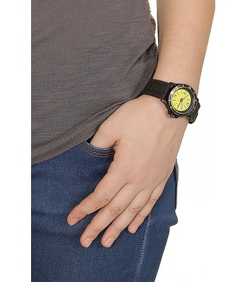 f3ff294f8 hodinky Quiksilver Mini Slam Y045BR - ABK Yellow - snowboard-online.cz