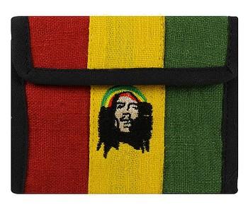 peněženka Sittar Rasta - Multicolor 1