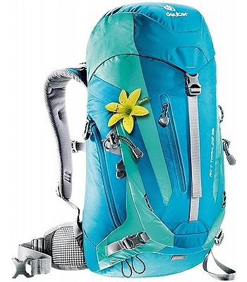 728da1905b batoh Deuter ACT Trail 22 SL - Petrol Mint