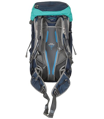 b61d3f5ba1535 plecak Deuter ACT Trail Pro 32 SL - Midnight/Mint - snowboard-online.pl