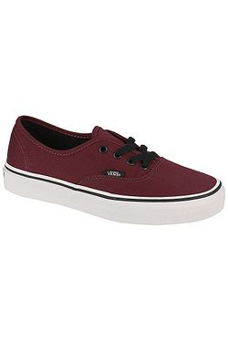 boty Vans Authentic - Port Royale/Black