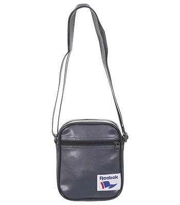 5f01860056 taška Reebok Classic Royal Pu City - Graphite-R Collegiate Royal ...