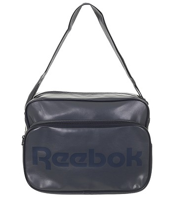 10400fbdfb taška Reebok Classic Royal Pu Shoulder - Graphite-R Collegiate Royal ...