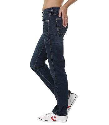 jeans Lee Marion Straight - Velvet Aged - snowboard-online.sk 63998faeb71