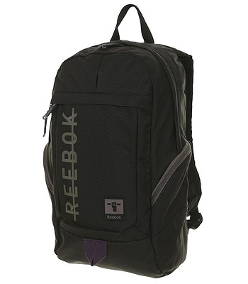 39afbe73ca batoh Reebok Motion Workout Active Pocket - Black