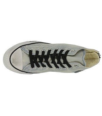 1699080b5114 ... Black Converse White. Converse Chuck Taylor All Star Back Zip Hi Shoes  - 146989 Light Blue Converse. No longer available.