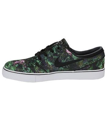 boty Nike SB Zoom Stefan Janoski Canvas Premium - Gorge Green Black White.  Produkt již není dostupný. ff9e52b4afc