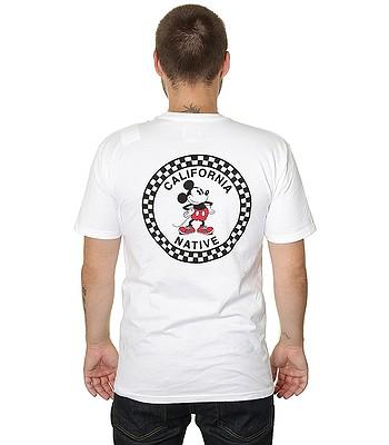 tričko Vans Disney - White. Produkt již není dostupný. a4b9bc85502