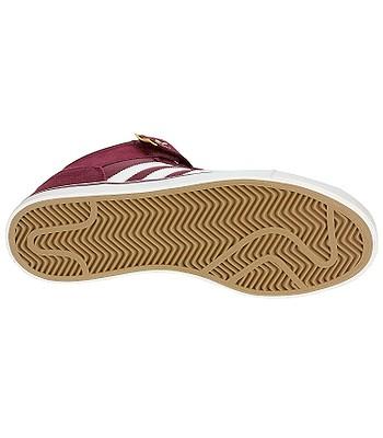 topánky adidas Originals Varial II Mid - Collegiate Burgundy White Gold  Metallic. Produkt už nie je dostupný. e8c84223800