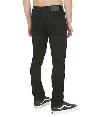 c381cf2f17 jeans Vans V76 Skinny - Overdye Black - blackcomb-shop.eu