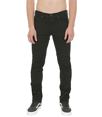 95f3dd2257 jeans Vans V76 Skinny - Overdye Black. IN STOCK ‐ by 2. 5. at your home