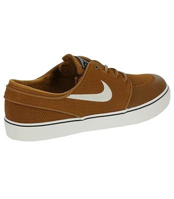 322b702150a Nike Sb Zoom Stefan Janoski Premium Shoes Ivory Black - Style Guru ...