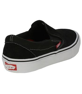 topánky Vans Slip-On Pro - Black White Gum. Na sklade ‐ ZAJTRA U VÁS 30780242b56