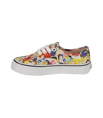 69e5a4ecfb7ad topánky Vans Authentic Kid's - Disney/Multi Princess. Produkt už nie je  dostupný.