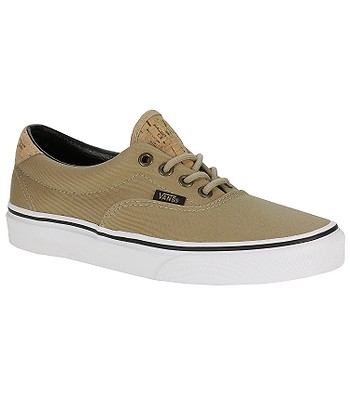f4d064520d4 shoes Vans Era 59 - Cork Twill Incense - blackcomb-shop.eu