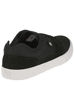 ... boty DC Tonik - Black White Black cdc8d537c24
