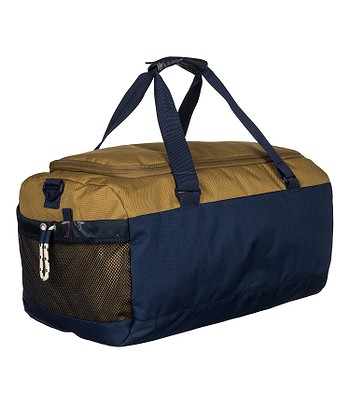 8fc0b09c9ff0 bag Quiksilver Cottage Duffle - BTE0 Medieval Blue - blackcomb-shop.eu