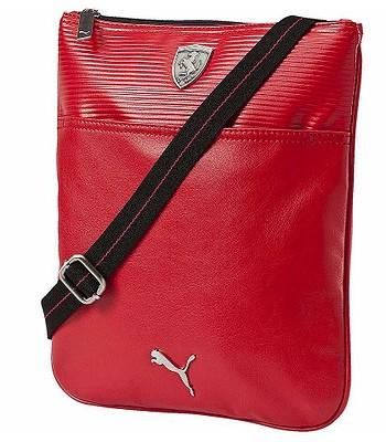 ccb66f3e8c84d taška Puma Ferrari LS Magazine - Rosso Corsa | Blackcomb.cz