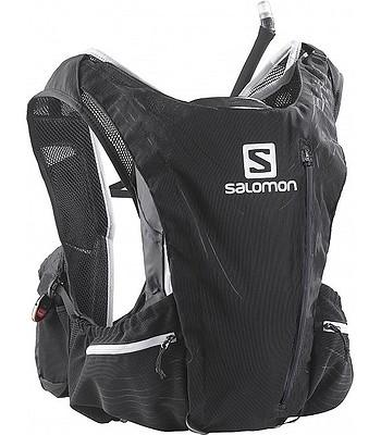 dcb87b47b9 batoh Salomon Advanced Skin 12 Set - Black