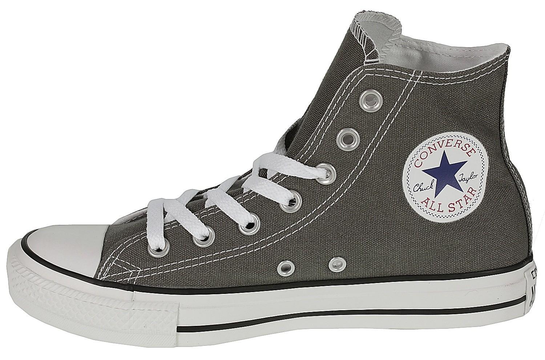 shoes Converse Chuck Taylor All Star Hi - 1J793/Charcoal ...