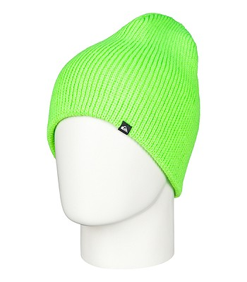 čiapka Quiksilver Routine - GGY0 Green Gecko - snowboard-online.sk 193cdf6739f