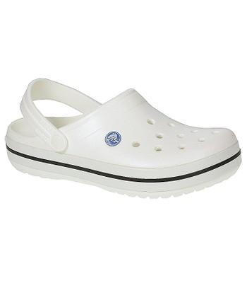 eca79d4927 boty Crocs Crocband - White