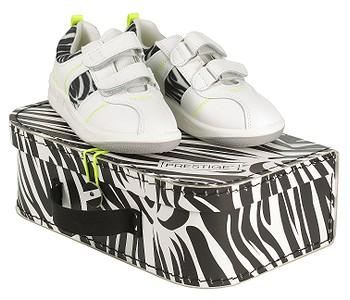 be6a052d779 boty Prestige Zebra - M56020 White Neon - boty-boty.cz - doprava zdarma