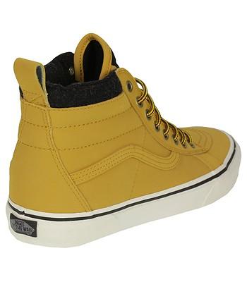 59c7ad1b2ee shoes Vans Sk8-Hi MTE - MTE Honey Leather - blackcomb-shop.eu