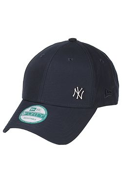 c84d612a8fb kšiltovka New Era 9FO Flawless Logo MLB New York Yankees - Navy