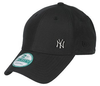 kšiltovka New Era 9FO Flawless Logo MLB New York Yankees - Black