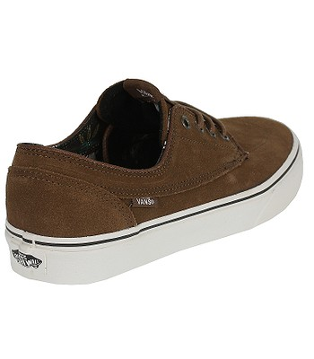 18bb016a230 Vans Brigata Shoes - Desert Tribe Suede Monk s Robe - blackcomb-shop.eu
