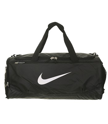 b1613ae921 taška Nike Team Training Max Air Large - 001 Black Black White ...