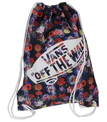 vak Vans Benched Novelty - Galaxy Floral - snowboard-online.sk 0f17000ac27