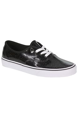boty Vans Authentic - Patent Galaxy Black True White ... a8f7a06e017