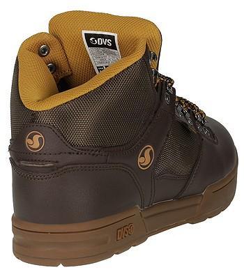 boty DVS Westridge - Brown Crazy Horse Leather. Produkt již není dostupný. 4271bb4629