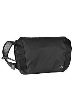 15cae8c604187 Veľkosti skladom 14 L. taška Mammut Messenger Round 14 - Black