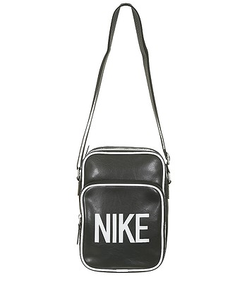 dc0e5f7258 taška Nike Heritage AD Small Items - 011 Black White White ...