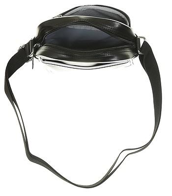 0b0c639f04 taška Nike Heritage AD Small Items - 011 Black White White. Produkt už nie  je dostupný.