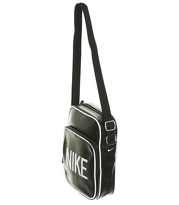 5d89bd0ac2 taška Nike Heritage AD Small Items - 011 Black White White. Produkt již  není dostupný.