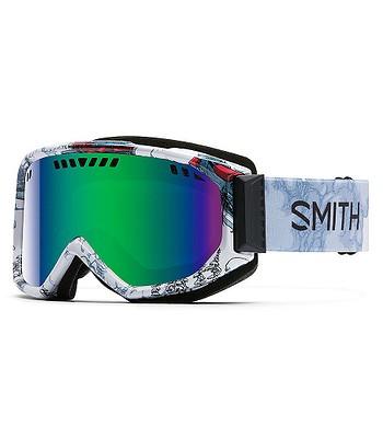 okuliare Smith Scope - Vagabond Green Sol-X - snowboard-online.sk 75eabff12c2