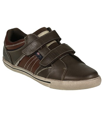 97251c01f47 shoes Roadsign Devon - Dark Brown - blackcomb-shop.eu