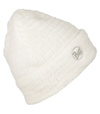 86f194240 čiapka Buff Solid Thermal/110955 - Star White - snowboard-online.sk