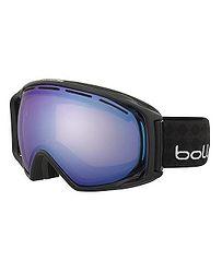 okuliare Bollé Gravity - 2 Tones Black Modulator Vermillon Blue f9428efcbc2
