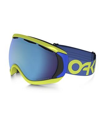 c00e76a24 okuliare Oakley Canopy - Factory Pilot Retina Blue/Prizm Sapphire Iridium