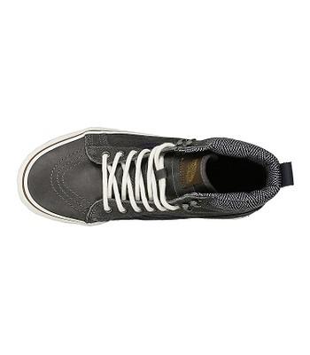 ec7c00e25c6 shoes Vans Sk8-Hi MTE - MTE Charcoal Herringbone. No longer available.