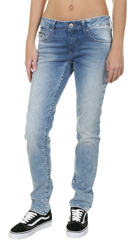 Shaded Jeans Veronica Stretch Mavi wXlkuPOZiT