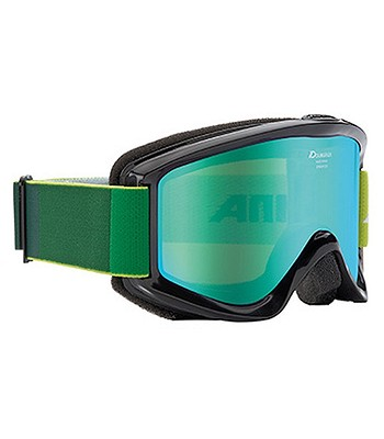 okuliare Alpina Smash 2.0 MM - Black - snowboard-online.sk 490dca797a7