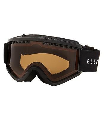 okuliare Electric EGV.K - Gloss Black Bronze  edb2876df9d