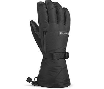 rukavice Dakine Titan - Black