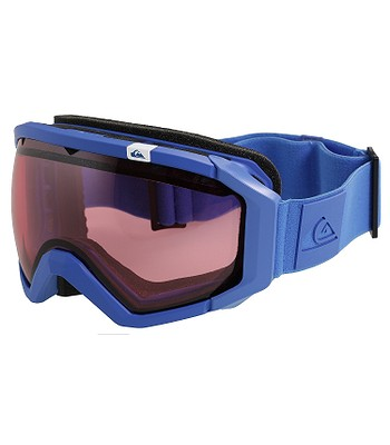 okuliare Quiksilver Q2 - P8T Blue Polarized Red - snowboard-online.sk 55fa1ec08bd